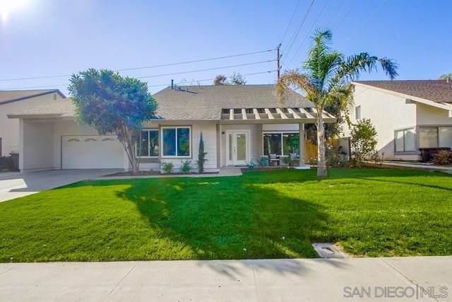 3806 Avenida Johanna, La Mesa, CA 91941 (#200053239) :: Neuman & Neuman Real Estate Inc.