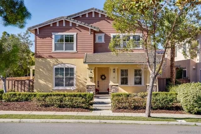 16550 Cimarron Crest Dr, San Diego, CA 92127 (#200053240) :: Neuman & Neuman Real Estate Inc.