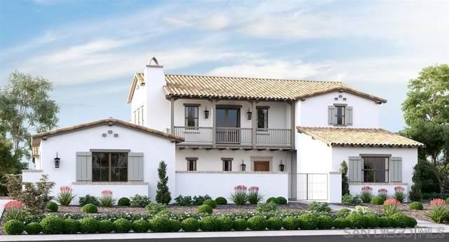 17040 Rendezvous Circle, San Diego, CA 92127 (#200053241) :: Dannecker & Associates