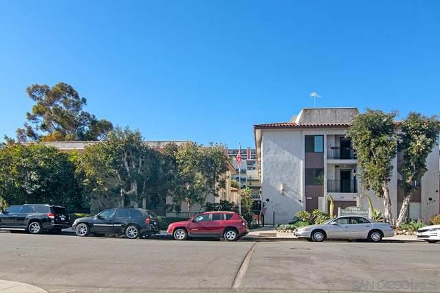 3776 Alabama St #118, San Diego, CA 92104 (#200053244) :: Neuman & Neuman Real Estate Inc.