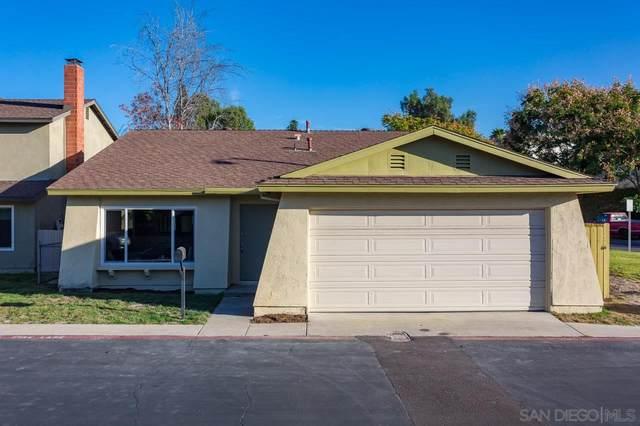 2419 Fieldlane Pl, Spring Valley, CA 91977 (#200053255) :: Neuman & Neuman Real Estate Inc.