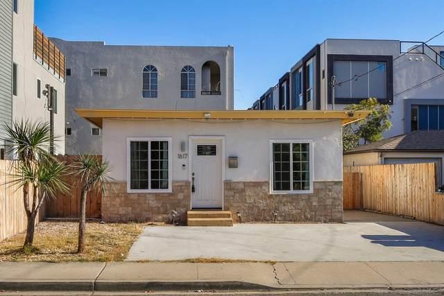 1617 Locust St, San Diego, CA 92106 (#200053267) :: Dannecker & Associates