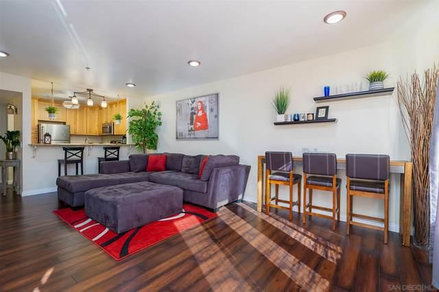5985 Dandridge Lane #82, San Diego, CA 92115 (#200053302) :: Neuman & Neuman Real Estate Inc.
