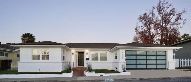 4608 Lucille Dr, San Diego, CA 92115 (#200053326) :: Cay, Carly & Patrick | Keller Williams