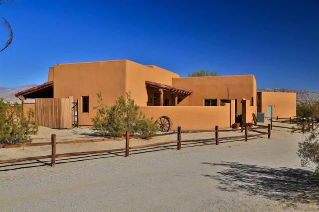 1965 St Vincent Dr, Borrego Springs, CA 92004 (#200053356) :: Neuman & Neuman Real Estate Inc.