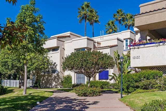 12122 Royal Birkdale Row #106, San Diego, CA 92128 (#200053378) :: Team Forss Realty Group