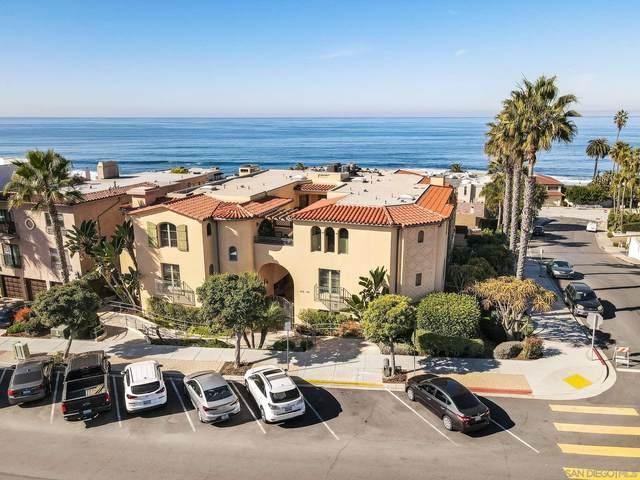 370 Prospect Street, La Jolla, CA 92037 (#200053385) :: Dannecker & Associates