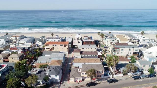 3364-70 Mission Blvd, San Diego, CA 92109 (#200053541) :: Neuman & Neuman Real Estate Inc.