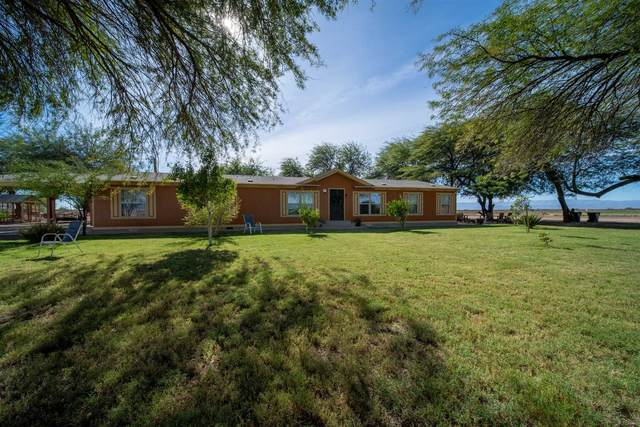 2001 W Evan Hewes, Imperial, CA 92251 (#200053608) :: Neuman & Neuman Real Estate Inc.