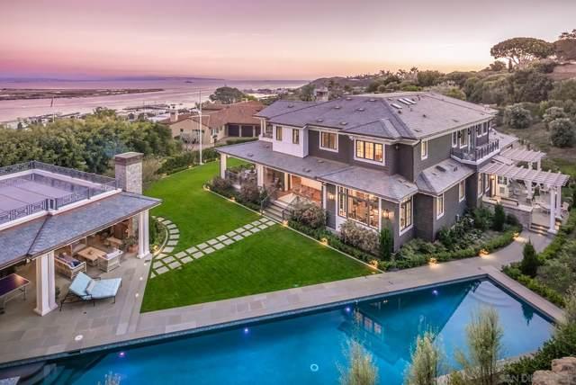 3540 Kellogg Way, San Diego, CA 92106 (#200053649) :: Neuman & Neuman Real Estate Inc.
