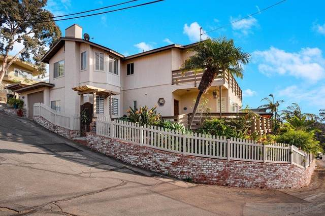 2665 Curlew St, San Diego, CA 92103 (#200053802) :: Neuman & Neuman Real Estate Inc.