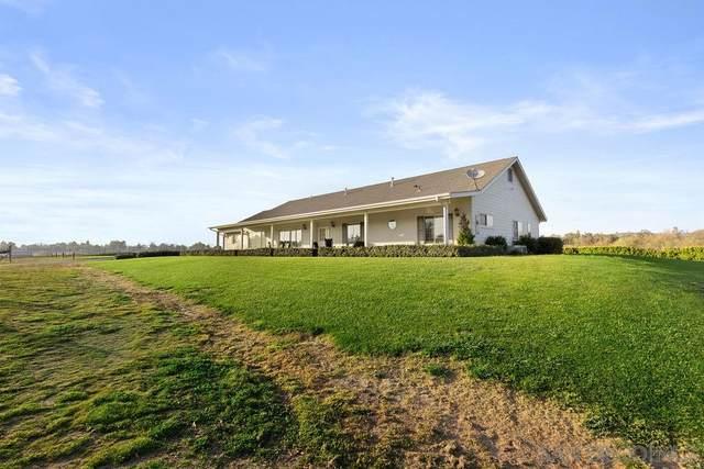 130 Magnolia Ave, Ramona, CA 92065 (#200053913) :: Neuman & Neuman Real Estate Inc.