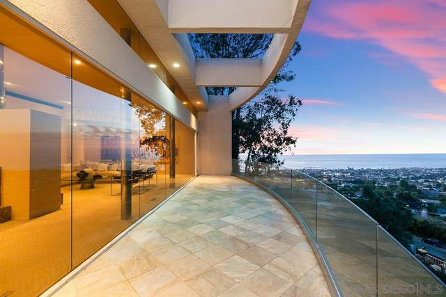 1080 Muirlands Drive, La Jolla, CA 92037 (#200053980) :: The Legacy Real Estate Team
