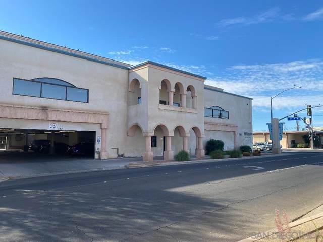 797 W Main Street, El Centro, CA 92243 (#200054015) :: Team Forss Realty Group