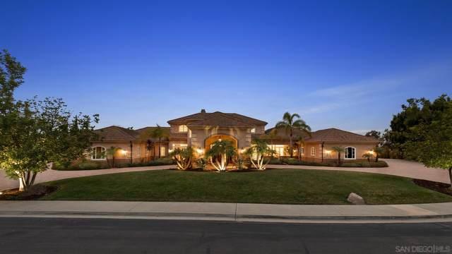 13518 Caminito Mendiola, San Diego, CA 92130 (#200054087) :: Tony J. Molina Real Estate