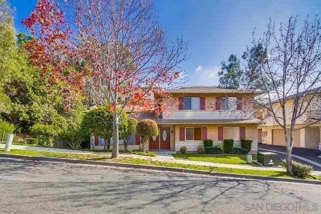 2134 Via Robles, Oceanside, CA 92054 (#200054125) :: Team Forss Realty Group