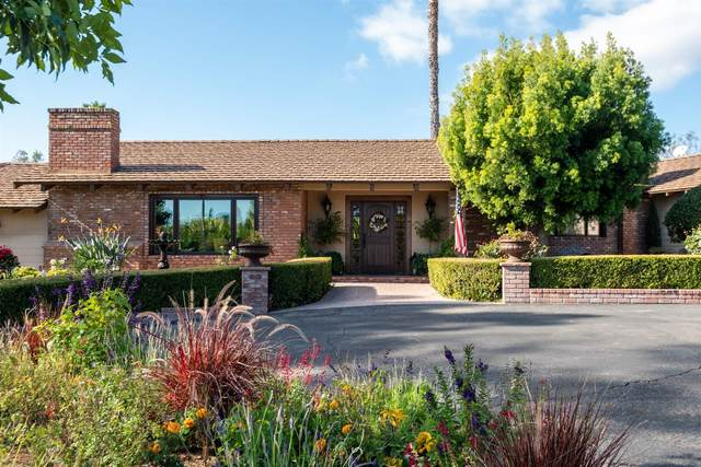 16810 Via De Santa Fe, Rancho Santa Fe, CA 92067 (#200054127) :: Team Forss Realty Group