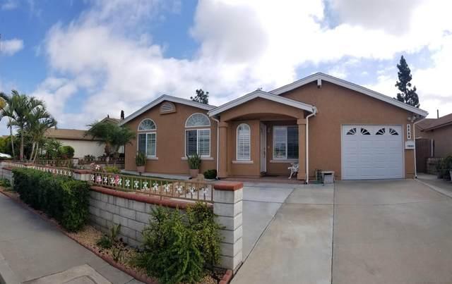 7833 Burlington Way, San Diego, CA 92126 (#200054168) :: Dannecker & Associates