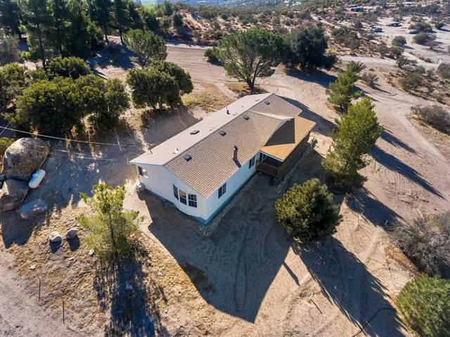 36449 Old Highway 80, Pine Valley, CA 91962 (#200054171) :: Neuman & Neuman Real Estate Inc.