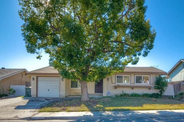 12627 Orohaven Ln, Poway, CA 92064 (#200054198) :: Neuman & Neuman Real Estate Inc.