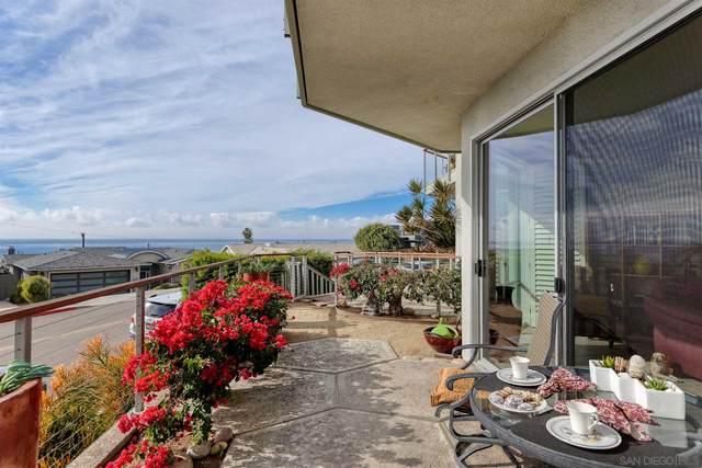 5383 Chelsea #102, La Jolla, CA 92037 (#200054334) :: Neuman & Neuman Real Estate Inc.