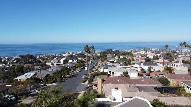 4460 Del Mar Avenue, San Diego, CA 92107 (#200054335) :: Dannecker & Associates