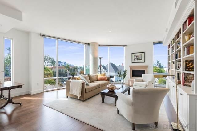 3415 6Th Avenue #4, San Diego, CA 92103 (#200054426) :: Neuman & Neuman Real Estate Inc.