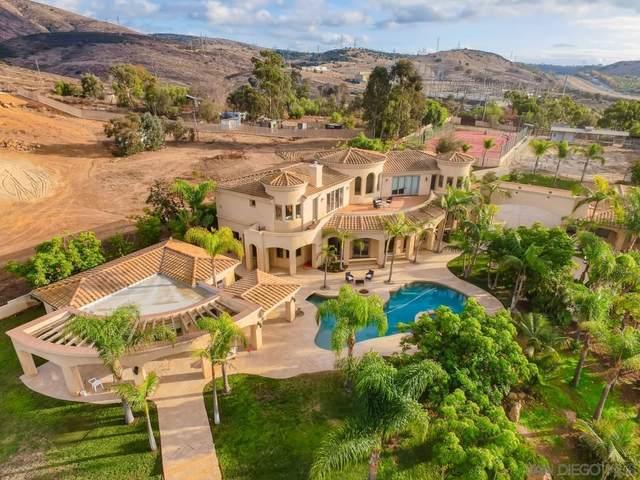 7337 San Miguel Road, Bonita, CA 91902 (#200054453) :: Neuman & Neuman Real Estate Inc.