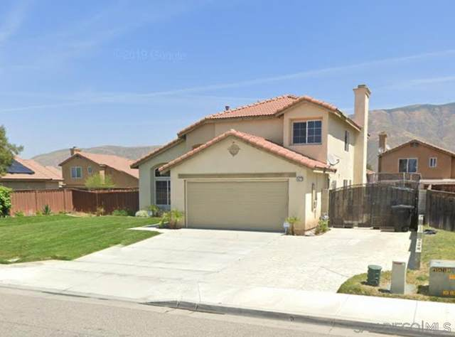 1477 De Anza, San Jacinto, CA 92582 (#200054538) :: Yarbrough Group