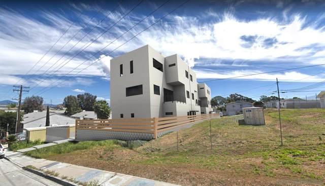 2643 G St, San Diego, CA 92102 (#200054680) :: Carrie Filla & Associates