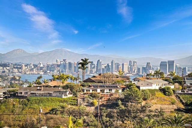 1126 Catalina Blvd., San Diego, CA 92107 (#200054686) :: Neuman & Neuman Real Estate Inc.