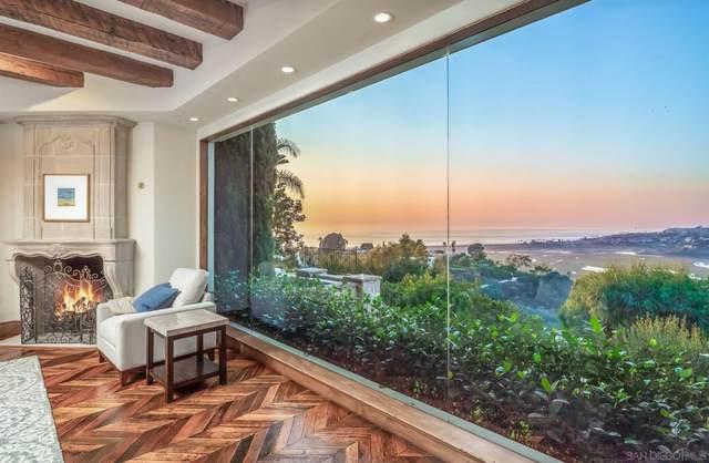 528 Canyon Dr., Solana Beach, CA 92075 (#200054712) :: Tony J. Molina Real Estate