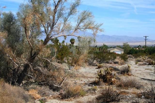 Ynez Path #47, Borrego Springs, CA 92004 (#200054721) :: Neuman & Neuman Real Estate Inc.