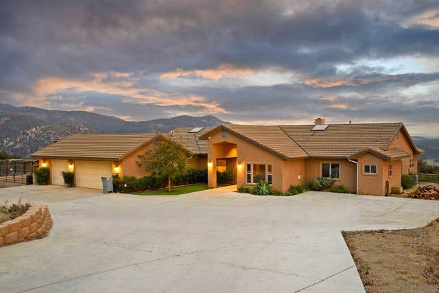 19585 Paradise Mountain Rd., Valley Center, CA 92082 (#200054791) :: Tony J. Molina Real Estate