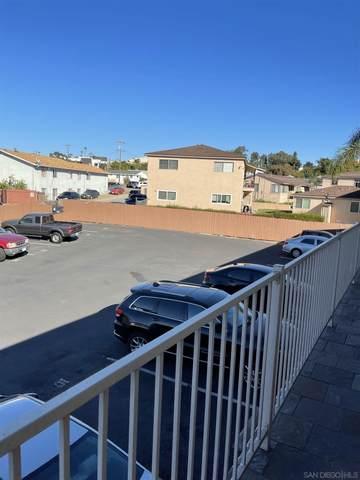 6716 Tait St H, San Diego, CA 92111 (#200054800) :: Dannecker & Associates