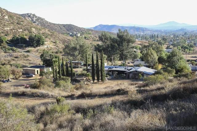 11129 Summit Ave, Santee, CA 92071 (#200054827) :: Dannecker & Associates