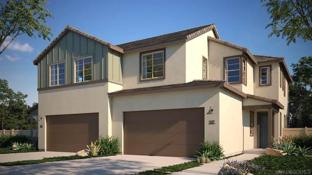 2053 Julie Dawn, Escondido, CA 92026 (#200054856) :: Tony J. Molina Real Estate