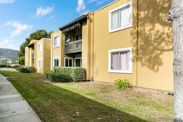 17075 W Bernardo Dr #103, San Diego, CA 92127 (#200054861) :: Dannecker & Associates