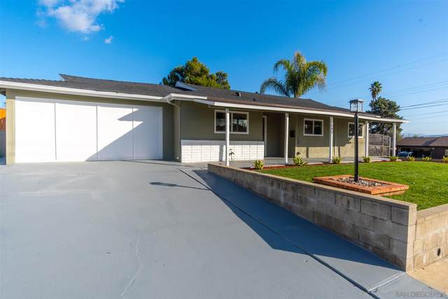 9545 Corey Ct, Santee, CA 92071 (#200054870) :: Tony J. Molina Real Estate