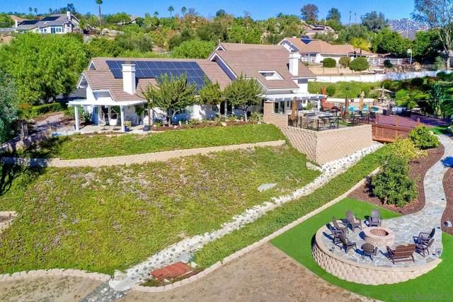 14623 Sunrise Canyon Rd, Poway, CA 92064 (#200054889) :: Tony J. Molina Real Estate