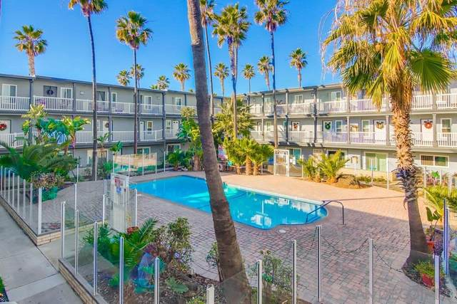 1111 Seacoast Dr. Unit 50, Imperial Beach, CA 91932 (#200054912) :: Dannecker & Associates