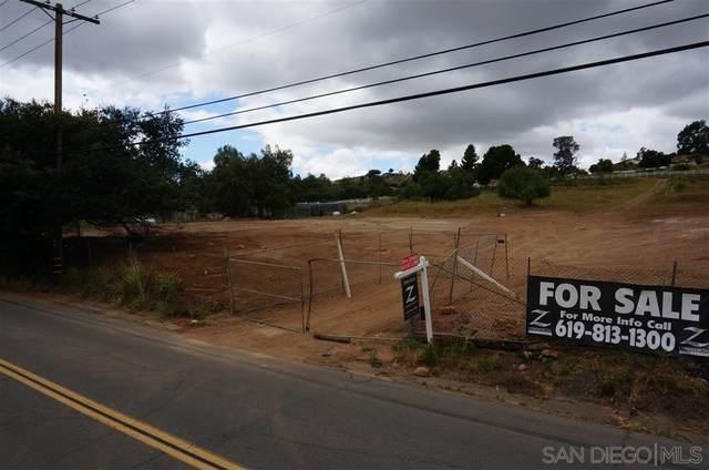 9870 Blossom Valley Road #0, El Cajon, CA 92021 (#200054952) :: Tony J. Molina Real Estate