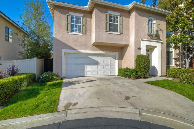 4720 Milano Way, Oceanside, CA 92057 (#200054984) :: Neuman & Neuman Real Estate Inc.