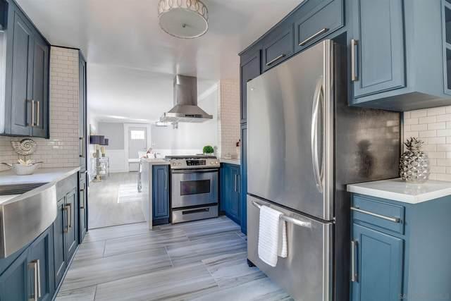 1006 S 26th Street, San Diego, CA 92113 (#200054998) :: Tony J. Molina Real Estate