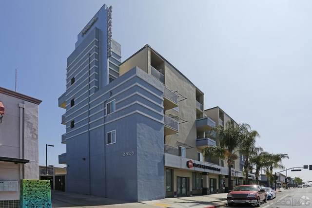 2828 University Ave., # 102, San Diego, CA 92104 (#200055000) :: Neuman & Neuman Real Estate Inc.