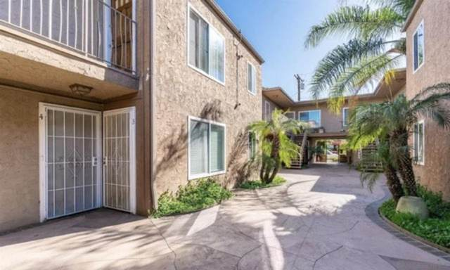 1472 Iris Ave #3, Imperial Beach, CA 91932 (#200055005) :: Dannecker & Associates