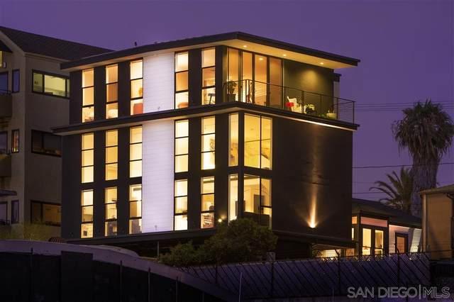 2430-2436 Union Street, San Diego, CA 92101 (#210000018) :: Neuman & Neuman Real Estate Inc.
