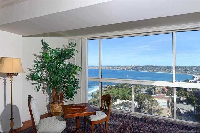 939 Coast 21HJ, La Jolla, CA 92037 (#210000023) :: PURE Real Estate Group