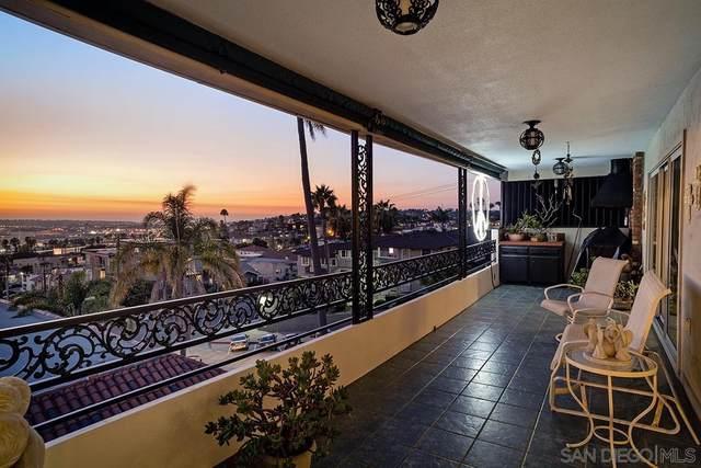 2266 Albatross Street B, San Diego, CA 92101 (#210000040) :: Neuman & Neuman Real Estate Inc.