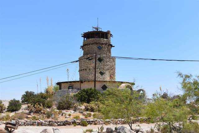 Desert View Tower Land #11, Ocotillo, CA 92259 (#210000043) :: Wannebo Real Estate Group
